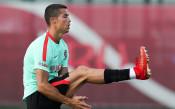"""Роналдо отново на """"Сантяго Бернабеу"""""""