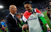 Реал запраща Навас към Милан като разменна монета?