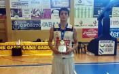 Страхотен: Българче стана MVP в Испания с титла за Реал