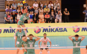 По нашенски мъчно, ала мечтата тлее след драма срещу Сърбия