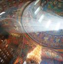 На 18 юни Православната църква чества Неделята на Всички български светии