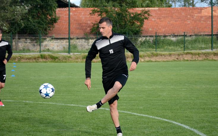 Гонзо прибра във Варна освободен от Левски