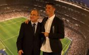 С или без Роналдо, Флорентино остава президент без конкуренция