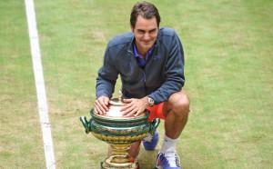 Паганини: Федерер трябва да е вдъхновение за световния тенис