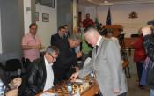 Карпов: Запознат съм с българския шахмат, работим активно заедно