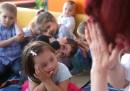 Как децата с Даун могат да се адаптират успешно в яслата