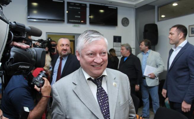 Руски депутат: Кирилицата идва от Византия