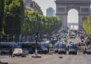 Нападение в сърцето на Париж