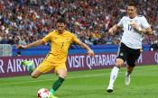 Австралия - Германия<strong> източник: Gulliver/Getty Images</strong>