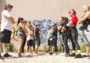 София танцува с първото уеб денс риалити Dance Arena