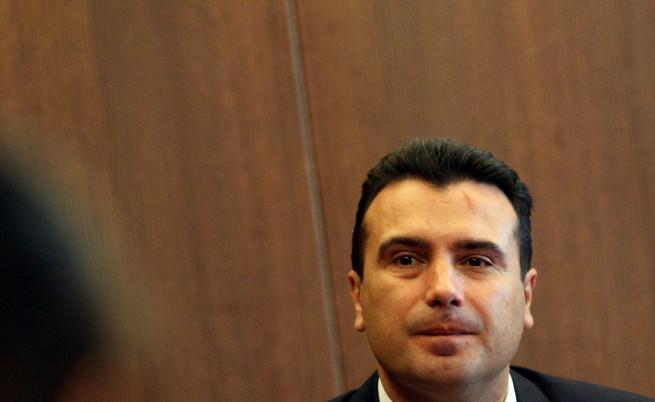 Зоран Заев: Френското вето ме унищожи