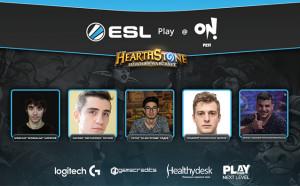 Интервю с Hearthstone финалистите на ОN! Fest /втора част/