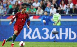 Кой, ако не Роналдо, да поведе Португалия към успех