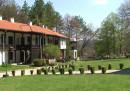 Земенският манастир - разходка на две крачки от София