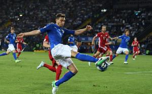 Юве се насочи към италиански национал от Юнайтед