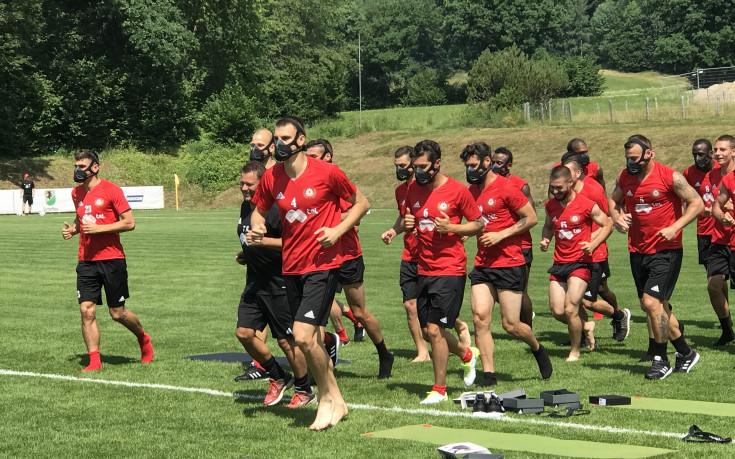 Сръбски защитник ще се доказва за ЦСКА срещу Етър