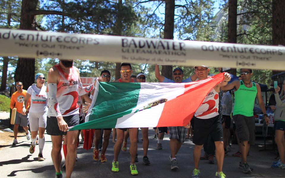 Българин ще бяга 434 км при 50 градуса температура