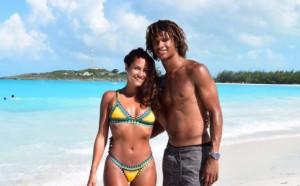 Шампионска ваканция на Бахамите