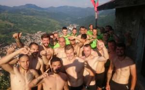 Витоша се надъхва за Първа лига с живописни гледки