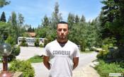 20-годишен косовар дойде в Локо Пд