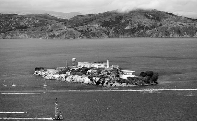 Едно бягство от Алкатраз остава мистерия вече 55 г.