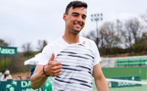 Димитър Кузманов се класира на финал в Турция