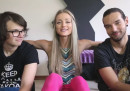 Нади, Иван и Мино реагират на стари влогове и епизоди