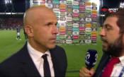 Луиджи Ди Биаджо: Страхотен мач, не позволихме на Германия да играе