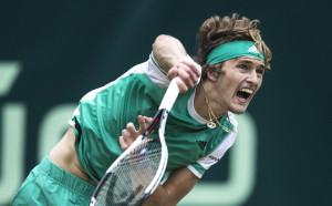 Саша Зверев: Федерер е фаворит за титлата