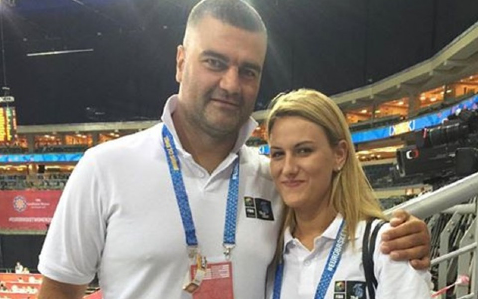 Васко Евтимов с емоционални думи след снимка с Наташа Ковачевич