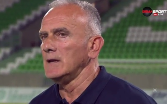 Треньорът на Сутиеска иска да изненада Левски