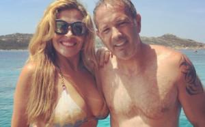 Съпругата на Синиша Михайлович показа перфектно тяло