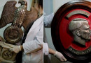 Откриха нацистки артефакти в тайна стая в Аржентина