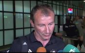 Стамен Белчев: Разочарованието за Лига Европа е огромно