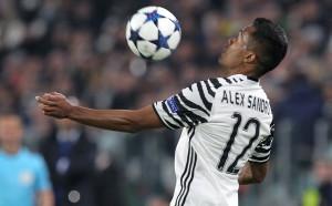 Алекс Сандро отказа да поднови своя договор с Ювентус