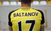 Новата екипировка на Ботев<strong> източник: botevplovdiv.bg</strong>