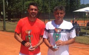 Паоло Малдини пред дебют в професионалния тенис