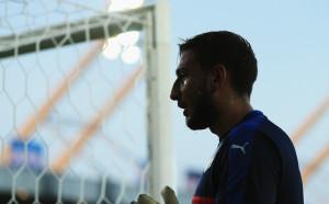 Донарума избрал с кой гранд да смени Милан от лятото
