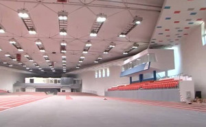 Леката атлетика се завръща в зала Фестивална