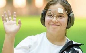 Отлична Мирослава Минчева със сребро от Световното по спортна стрел