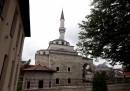 Възстановена джамия в гр. Баня Лука, Босна и Херцеговина