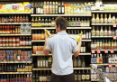Какво има в храните, които купуваме - вижте с телефона