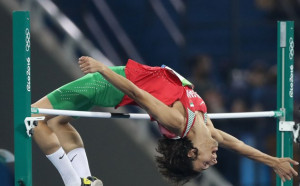 Страхотен Тихомир Иванов скочи втори път 2.30 метра за 5 дни