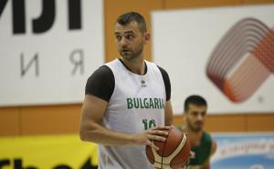 Павел Маринов: Ако успея да науча на нещичко младите, ще съм доволен