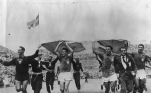 Началото на футболната легенда на Бразилия