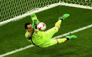 Гуардиола пуска Браво титуляр във финала за Купата на Лигата