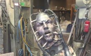 Златан отново култов, обяви своя статуя за символ на Швеция