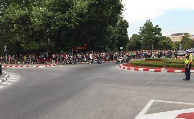 Ще събарят незаконните къщи Асеновград, големият протест ще е в неделя