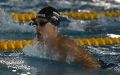 Антъни Иванов със злато на 400 метра свободен стил