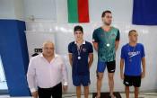 Държавното първенство по плуване започна в София